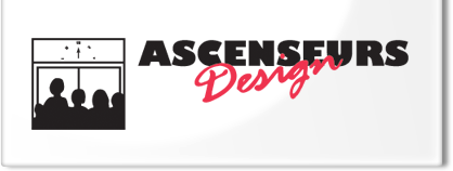 Ascenceurs Design